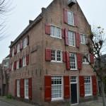 Pakhuis 'De Hoop' Amersfoort
